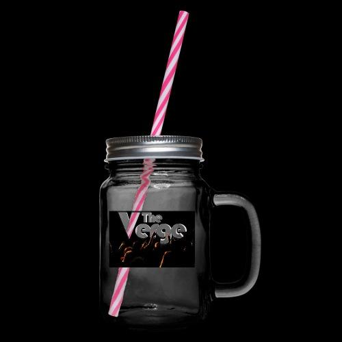 TV Logo 001 - Bocal à boisson