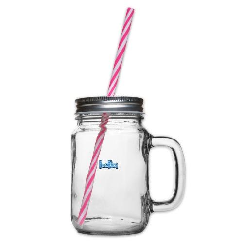 THE ICE SHIRT - Drikkekrus med skruelåg