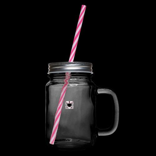 MauL*S - Drikkekrus med skruelåg