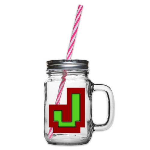 Stilrent_J - Drikkekrus med skruelåg