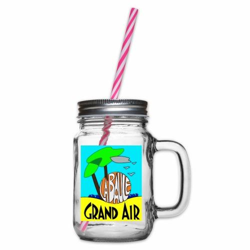 Grand-Air - Bocal à boisson