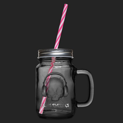 I love classics - Bocal à boisson