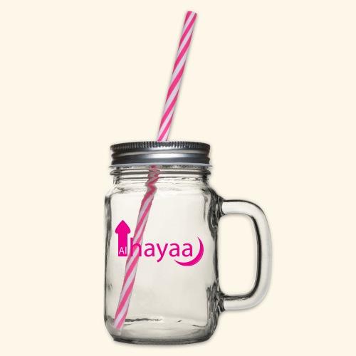 Al Hayaa - Bocal à boisson