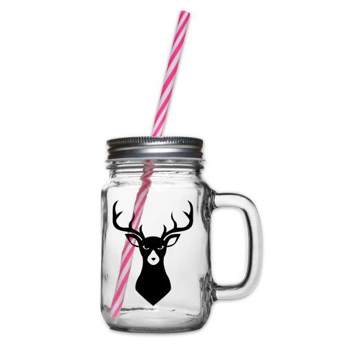 Caribou 9 - Bocal à boisson