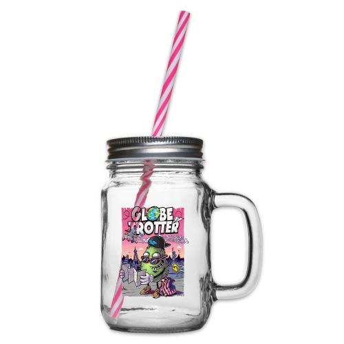 Globe Trotter - accessoires - Bocal à boisson
