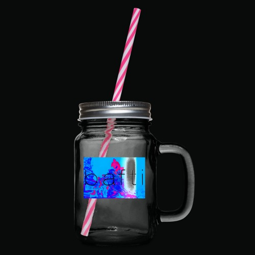 bafti lsd tee - Drikkekrus med skruelåg