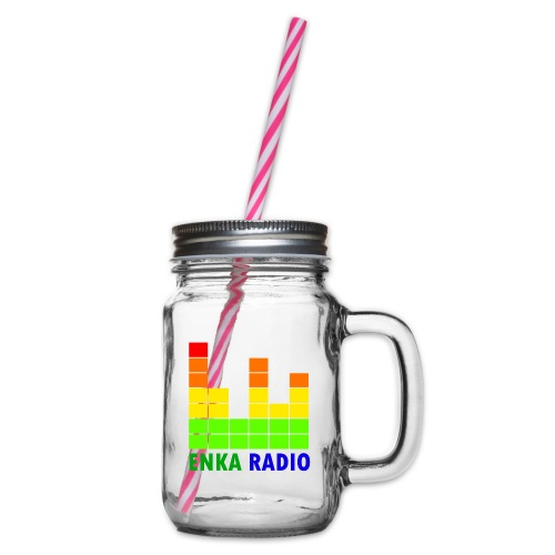 Enka radio - Bocal à boisson