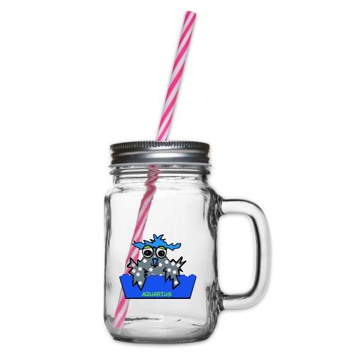 1523984626908 - Glas med handtag och skruvlock