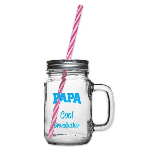 01 im called papa copy - Bocal à boisson