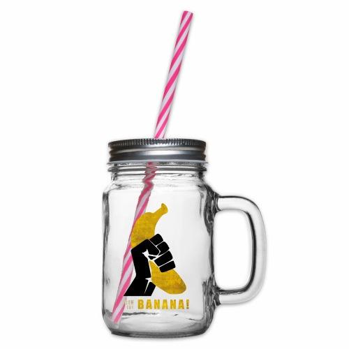 Join the Banana ! Wankil - Bocal à boisson