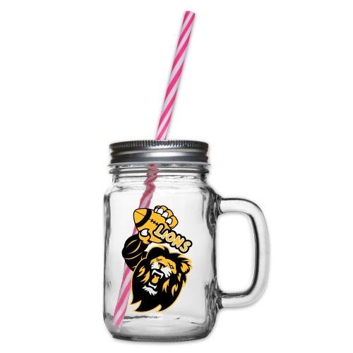 Lions Rugby - Bocal à boisson