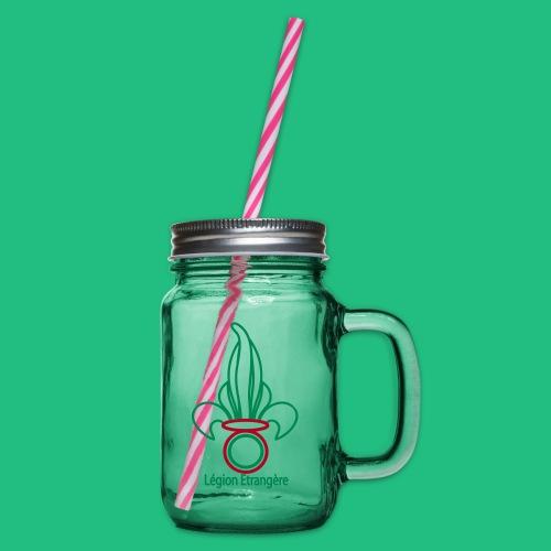 GRENADE LEGION - Bocal à boisson