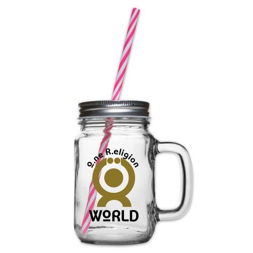 O.ne R.eligion World - Bocal à boisson
