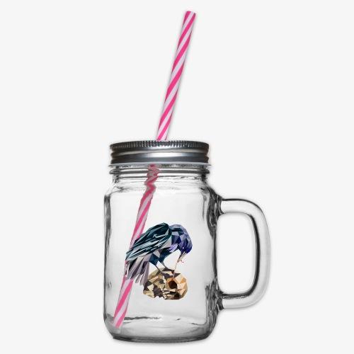 cubicraven - Bocal à boisson