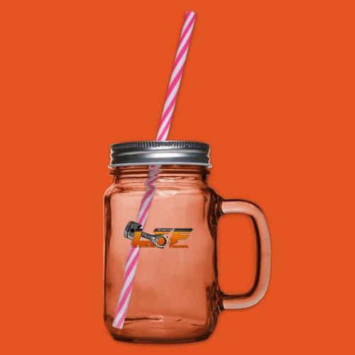 LSFlogo - Bocal à boisson