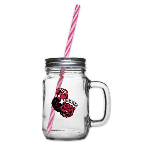 Bears Rugby - Bocal à boisson