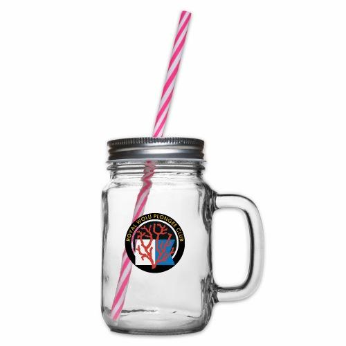Royal Wolu Plongée Club - Bocal à boisson