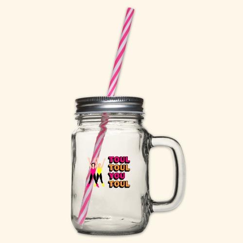 Toul Toul You Toul - Bocal à boisson