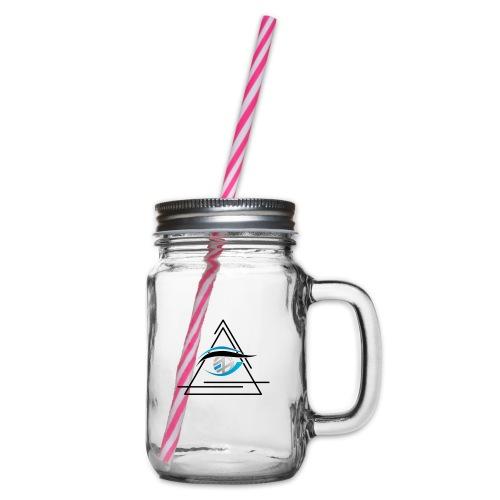 Triangle Edition - Bocal à boisson