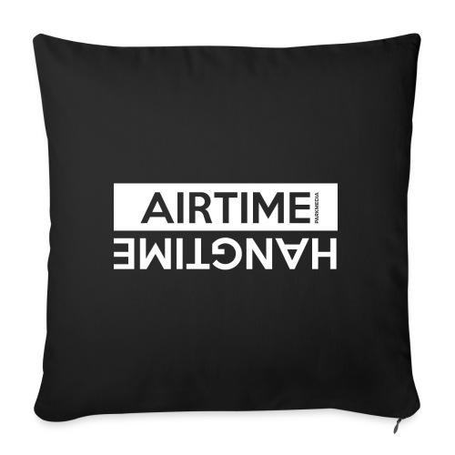 Airtime Hangtime - Coussin et housse de 45 x 45 cm