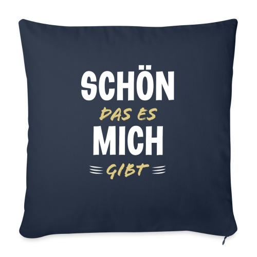 Lustige Sprüche Cooler Spruch Geschenkidee Party - Sofakissen mit Füllung 44 x 44 cm