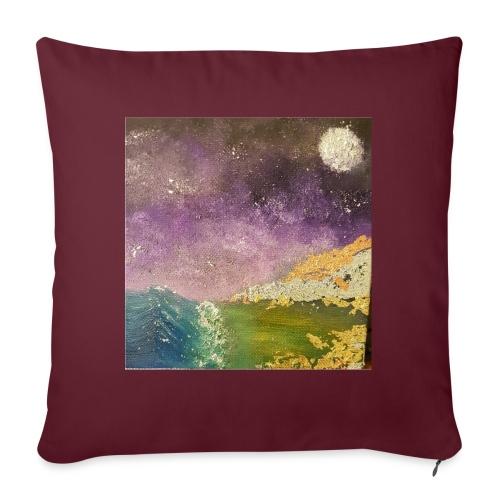 dre 1 - Sofa pillow with filling 45cm x 45cm