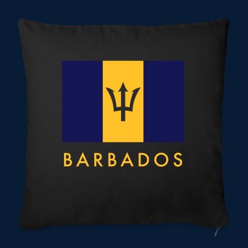 Barbados - Sofakissen mit Füllung 44 x 44 cm