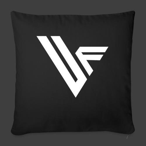 United Front Alternative Logo collection - Sohvatyynyt täytteellä 44 x 44 cm