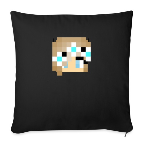 Merch - Sofa pillow with filling 45cm x 45cm