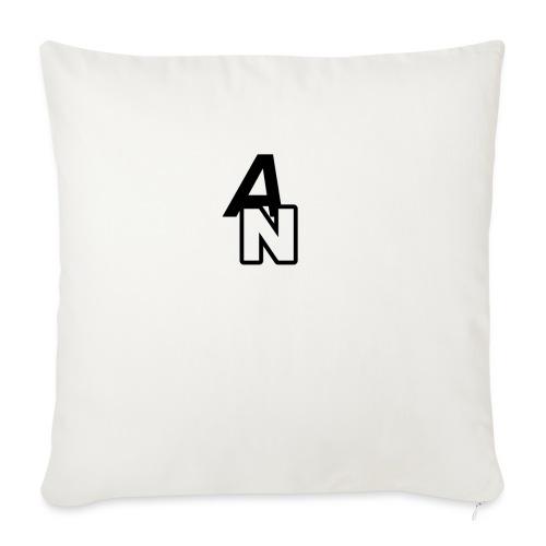 al - Sofa pillow with filling 45cm x 45cm