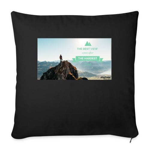 fbdjfgjf - Sofa pillow with filling 45cm x 45cm