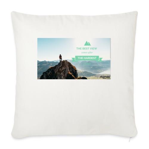 fbdjfgjf - Sofa pillow with filling 45cm x 45cm