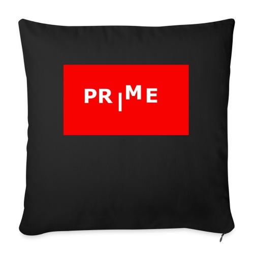 PR|ME - Soffkudde med stoppning 44 x 44 cm