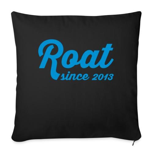 Roat since2013 - Sofapude med fyld 44 x 44 cm
