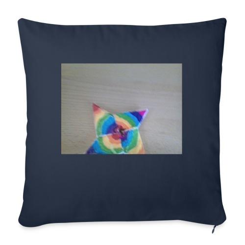 ck stars 2017 - Sofa pillow with filling 45cm x 45cm