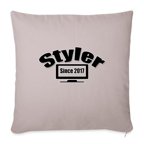 Styler Designer - Bankkussen met vulling 44 x 44 cm