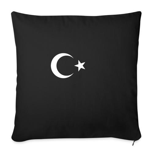 Turquie - Coussin et housse de 45 x 45 cm