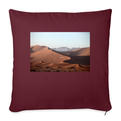Sahara - Sofa pillow with filling 45cm x 45cm