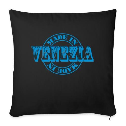 made in venezia m1k2 - Cuscino da divano 44 x 44 cm con riempimento