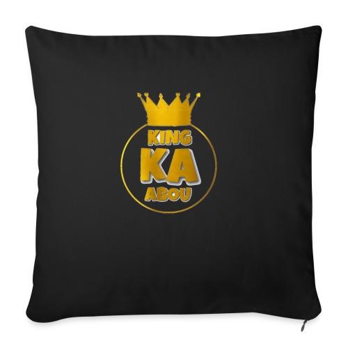 king abou designs - Bankkussen met vulling 44 x 44 cm