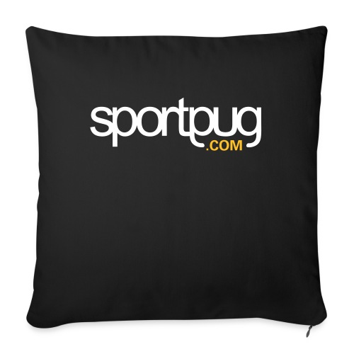 SportPug.com - Sohvatyynyt täytteellä 44 x 44 cm