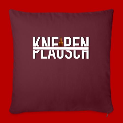 Kneipenplausch Big Edition - Sofakissen mit Füllung 44 x 44 cm