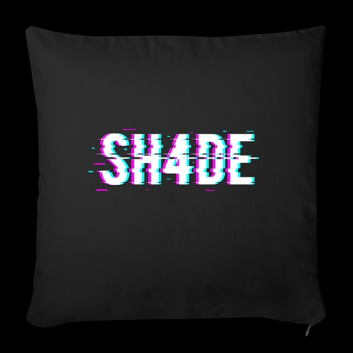 SH4DE. - Sofa pillow with filling 45cm x 45cm