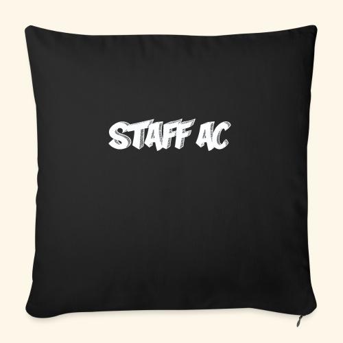 staffac - Cuscino da divano 44 x 44 cm con riempimento