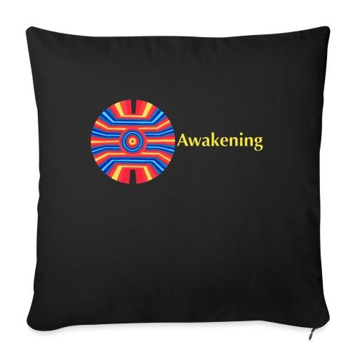 Awakening - Sofa pillow with filling 45cm x 45cm