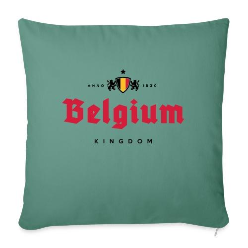 Bierre Belgique - Belgium - Belgie - Coussin et housse de 45 x 45 cm