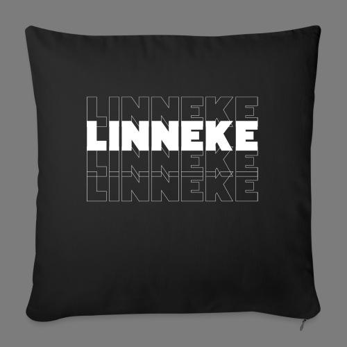 LINNEKE - Sofa pillow with filling 45cm x 45cm