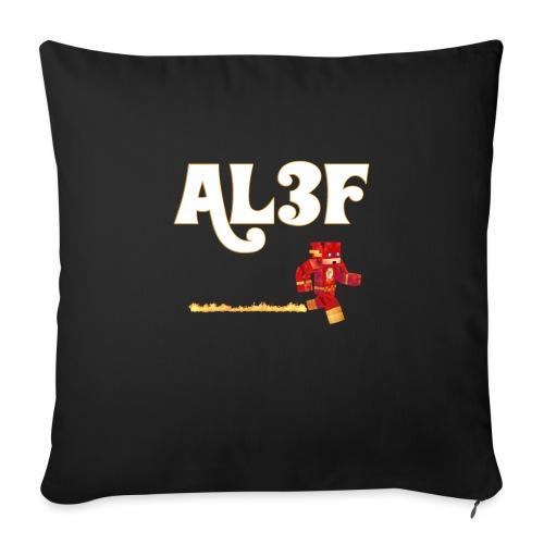 AL3F GAMER - Cuscino da divano 44 x 44 cm con riempimento