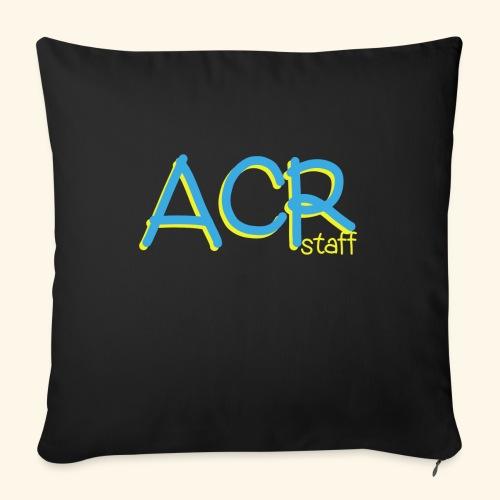 ACR - Cuscino da divano 44 x 44 cm con riempimento