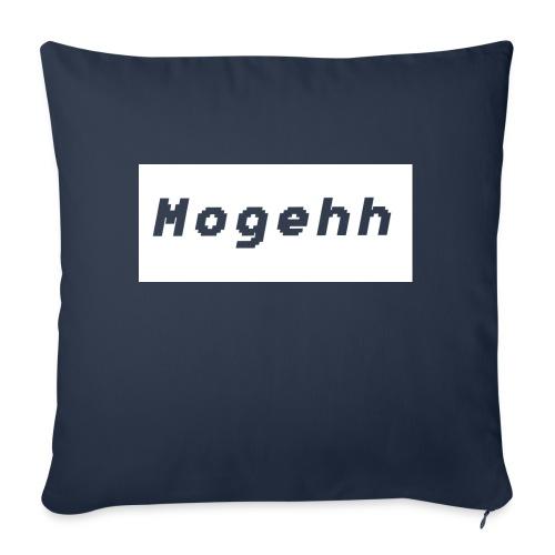 Shirt logo 2 - Sofa pillow with filling 45cm x 45cm